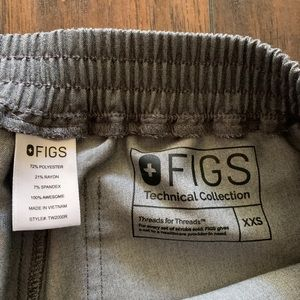 Figs Other - Figs yola scrub pants XXS